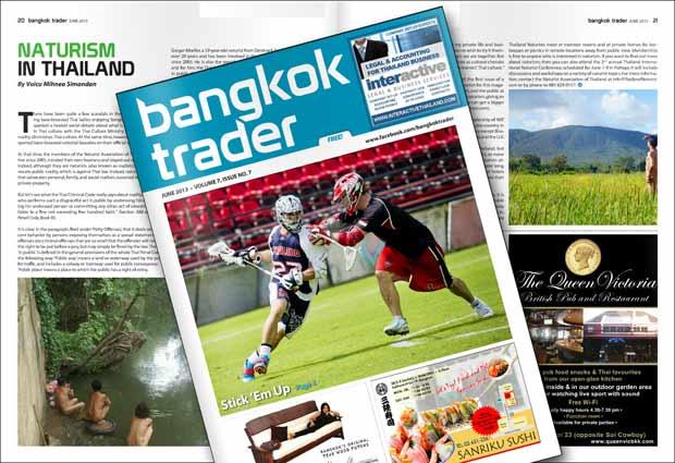 Bangkok-Trader