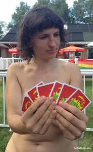 1 CARDS