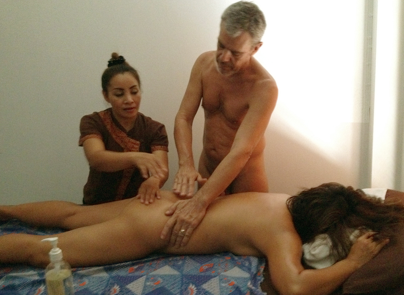 naturist massage thai massage svendborg