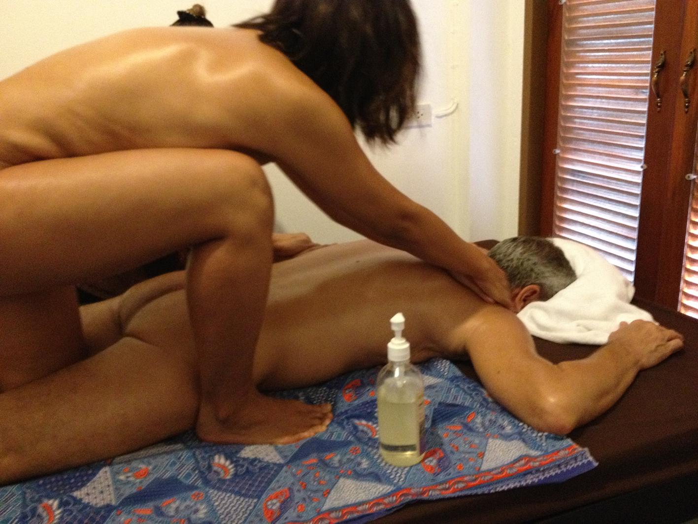 nudist bergen massasje og escort
