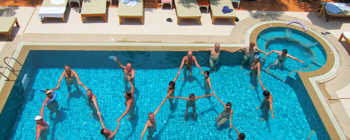 EU Tour Operator selling Thailand as naturist destination