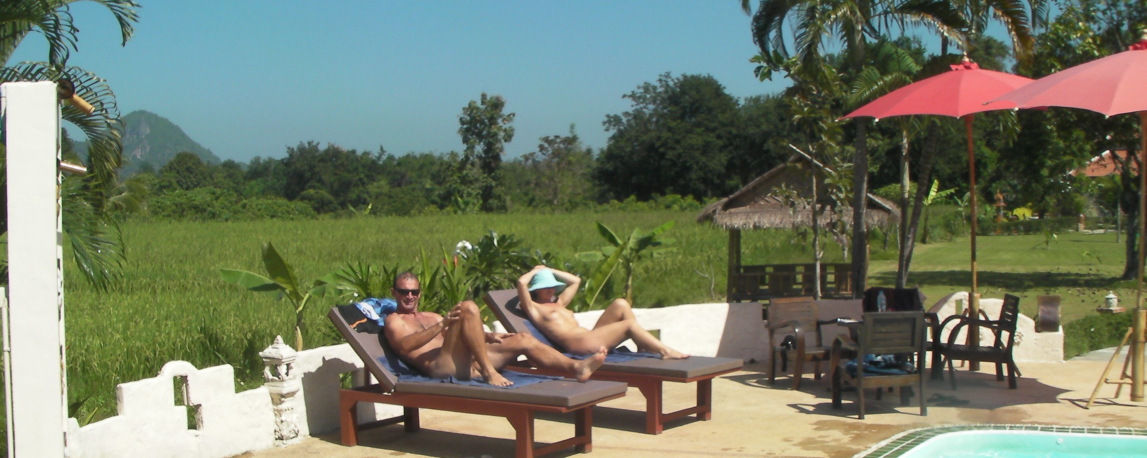 Thailand fast becoming a popular destination for naturists | SCMP