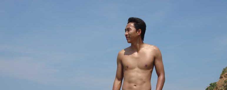กำเนิด Beach Boy วัยรุ่น