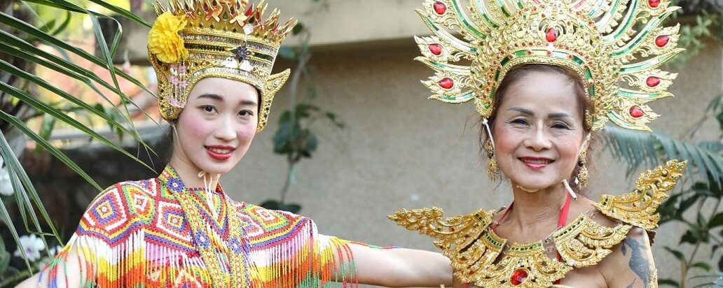Grand Opening Phuan Naturist Village