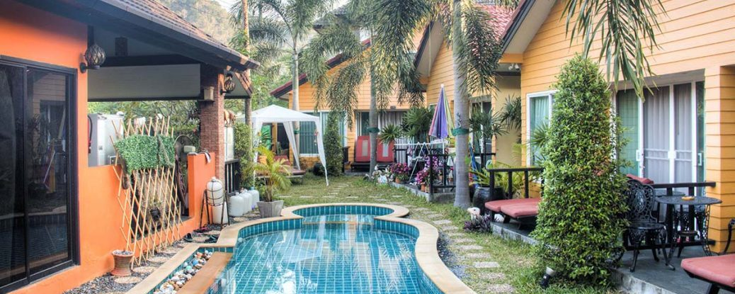 Review: Lemon Tree Naturist Resort in Phuket, Thailand