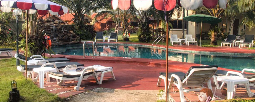 Review: Phuan Naturist Village near Pattaya, Thailand