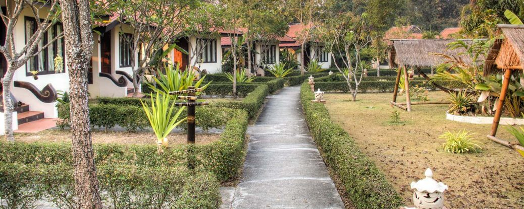 Review: Oriental Village Chiang Mai Thailand