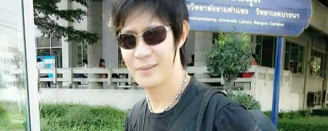 J-vis Sangsun has passed away