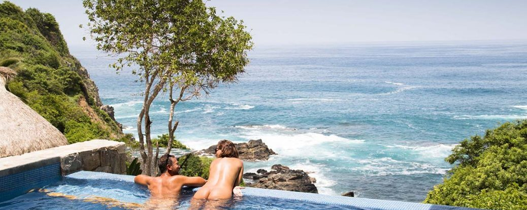 20 Worldwide nudist resorts