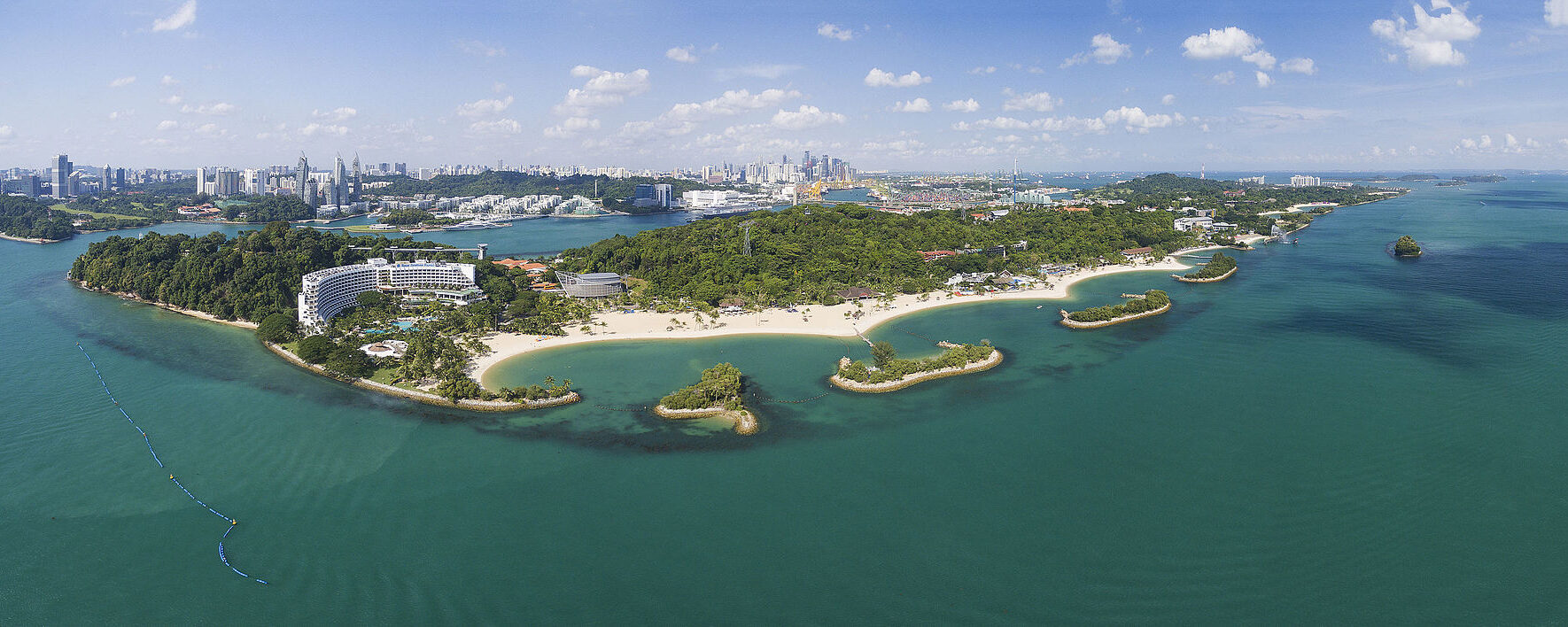 Singapore – not Thailand – could have been leading naturism in Asia