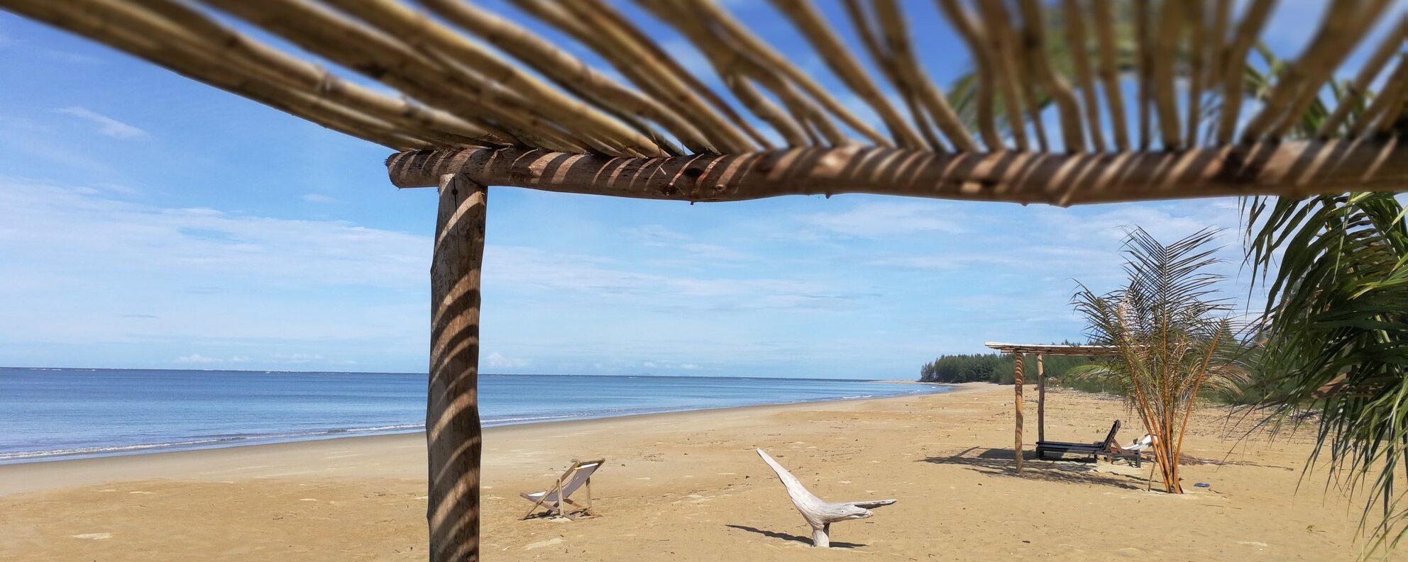 Oriental Beach Village Phuket – first naturist resort directly on the beach