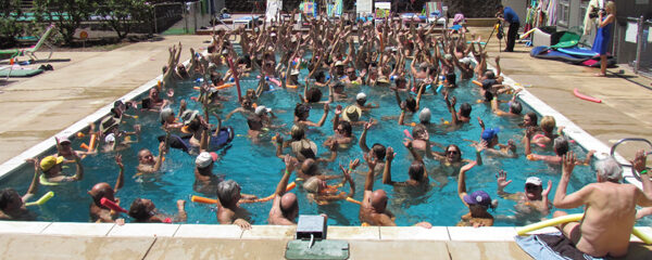Have fun with International Skinny Dipping Day 2019!