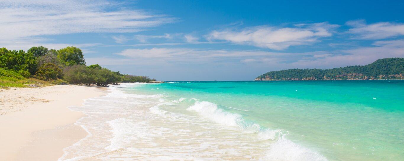 Naturists no longer welcome on Koh Pai island