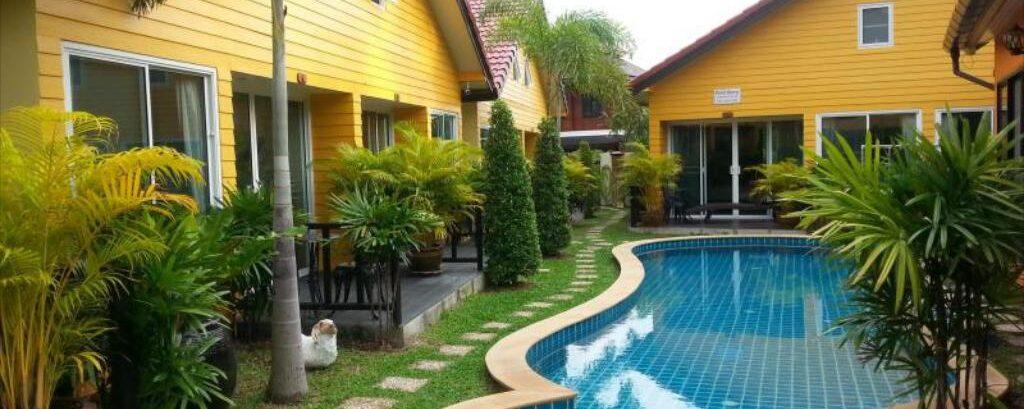 New Management at Lemon Tree Resort Nai Harn, Phuket