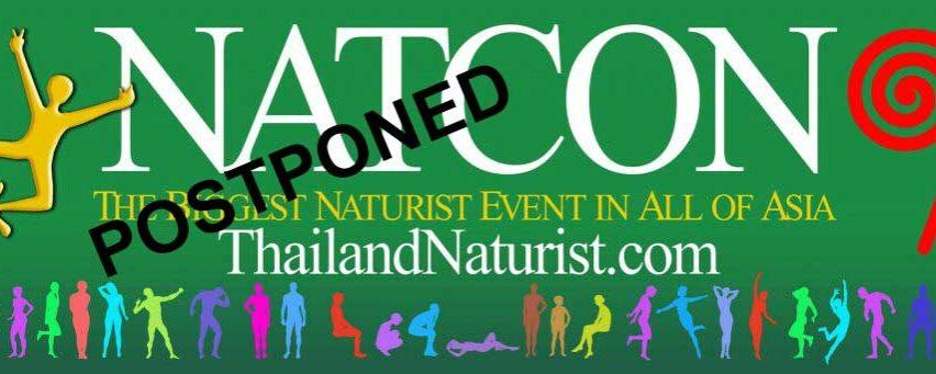 NATCON postponed to October or November