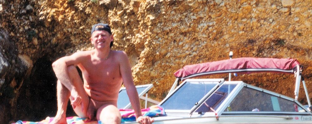 My best years as a naturist