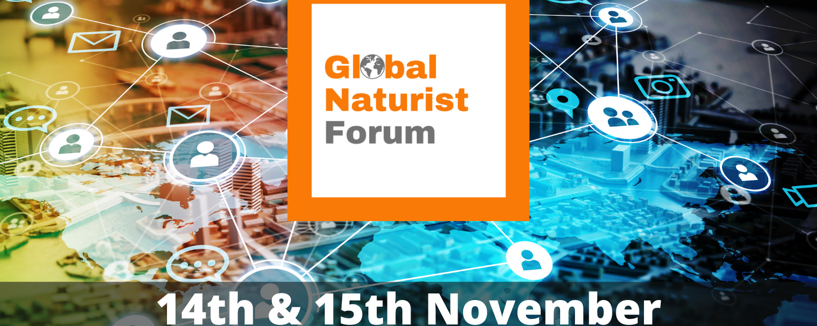 Join the Global Naturist Forum together